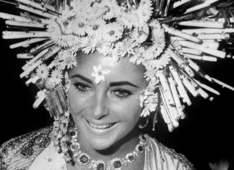 الیزابت تیلور؛ آخرین بازیگر از نسل ستارگان بزرگ هالیوود