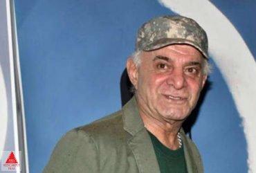 علی اکبر محمودزاده گرجستانی