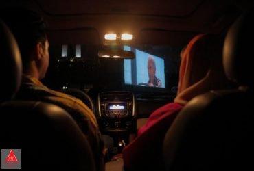 سینما ماشین