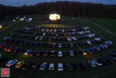 سینماماشین