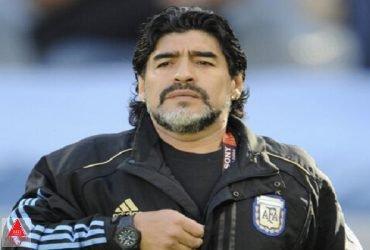 فوتبالیست آرژانتینی