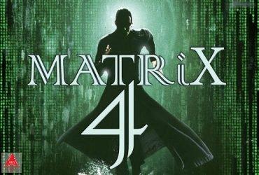 ماتریکس ۴